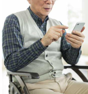 在宅での高齢者の健康づくりに活用できるスマホ用アプリを公開 健康長寿医療センターなど