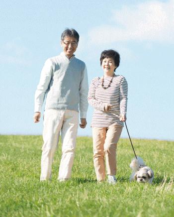 高齢の糖尿病患者では「転倒」の対策が必要 食事と運動でケガを効果的に防ぐ