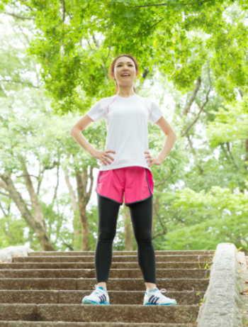 運動が寿命を延ばす 中高年になってから運動をはじめても十分な効果が