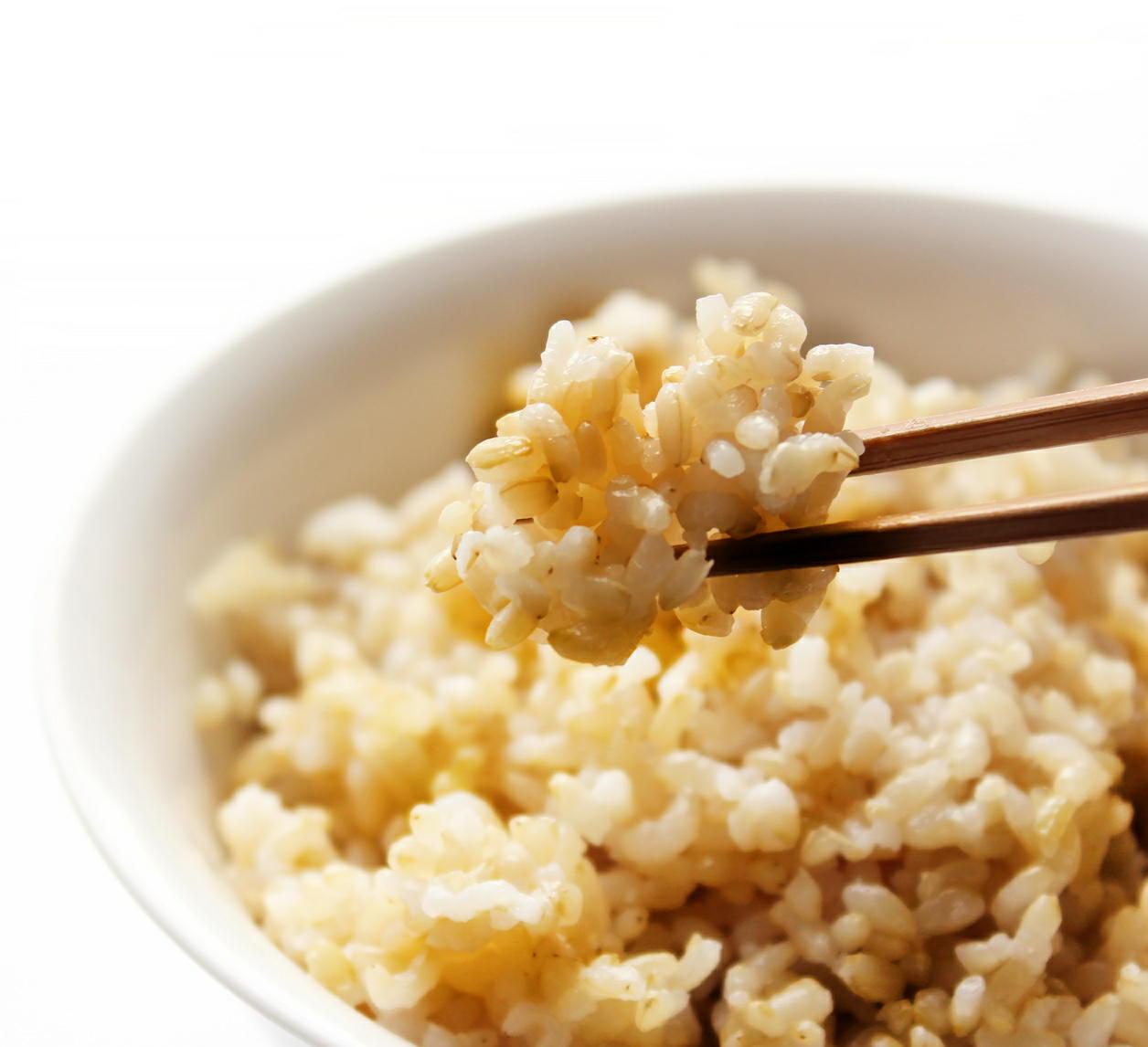 玄米への健康食としての期待が上昇 食べやすい新タイプの玄米も登場
