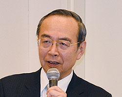 演者:木村 健二郎 先生(独立行政法人 地域医療機能推進機構 東京高輪病院 院長)
