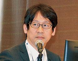 座長:山口 修 先生(愛媛大学大学院医学系研究科 循環器・呼吸器・腎高血圧内科学講座 教授)