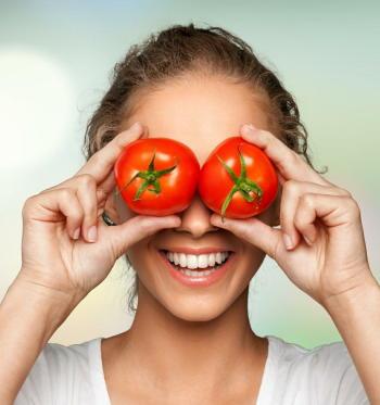 トマトのリコピンが肥満とメタボのリスクを低下 血管を健康にする抗酸化作用