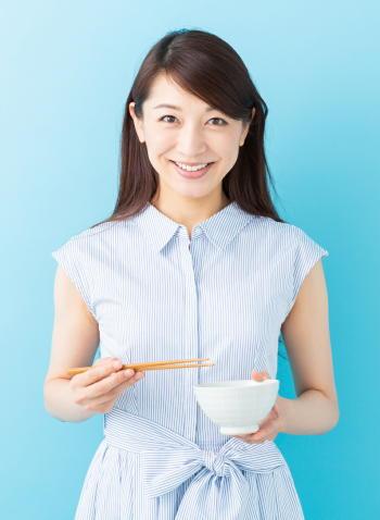 米を中心にした食事はメリットが多い 食べ過ぎると糖尿病リスクが上昇
