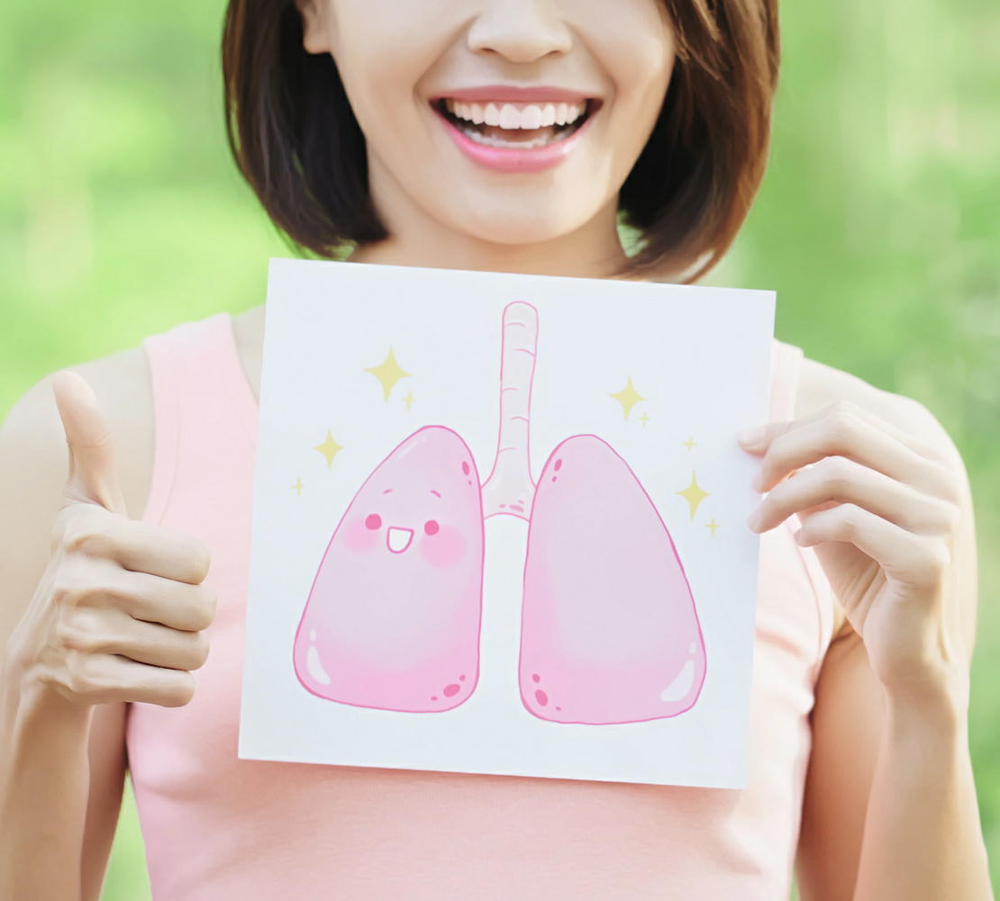 大豆のイソフラボンに肺疾患の予防効果 抗炎症効果を生かした治療法の開発へ