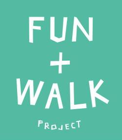 官民連携でウォーキングを奨励 全国に広がる活動 「FUN+WALK PROJECT」