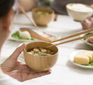 動脈硬化を予防・改善するための食事スタイル 日本動脈硬化学会の「The Japan Diet」