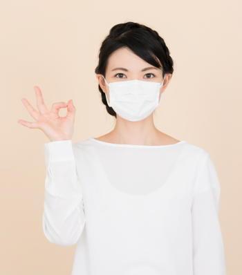【新型コロナ】マスク着用は効果がある ウイルスの吸い込みと拡散を両方減らす効果が