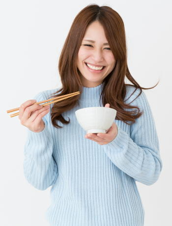 WHOが「5つの食事のヒント」を提案 基本を押さえれば食事改善は難しくない