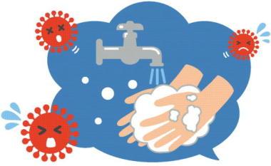 【新型コロナウイルス】家庭や職場でのウイルスの消毒・除菌方法、消毒剤の選び方・使い方