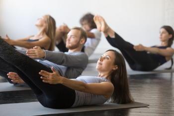 【新型コロナウイルス】「ピラティス」が肥満や高血圧の人に良い 室内で続けられる運動