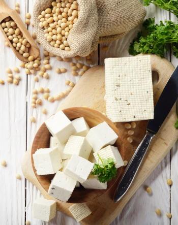 大豆など「植物性タンパク質」が寿命を延ばす