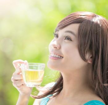 「緑茶」に肥満・心臓病・脳卒中・認知症の予防効果 お茶を飲むシンプルな生活スタイル