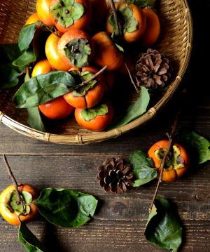 【新型コロナ】「柿渋」が新型コロナを不活化 ウイルスを1万分の1以下に 食品開発に期待