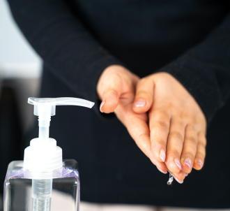 「ノロウイルス」はアルコール消毒薬で不活化できる クエン酸や重曹で調整が可能 手指消毒薬としても使える