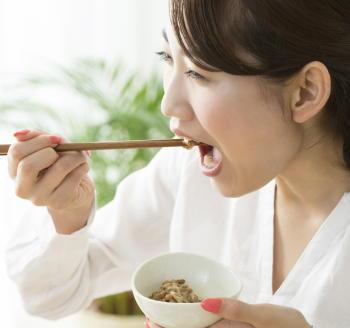 納豆などの「発酵性大豆食品」が女性の循環器疾患や脳卒中のリスクを低下 日本人8万人を調査