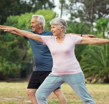 ウォーキングなどの運動が体と心を健康にする がんサバイバーにも恩恵 どんな運動が良いのか?