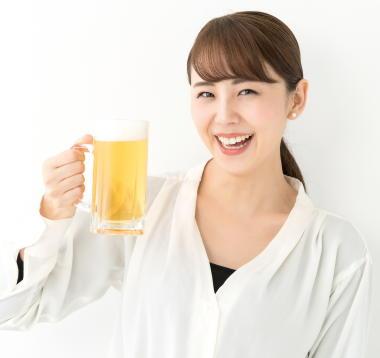 糖尿病の人は「アルコール」に注意 年末年始に飲み過ぎないための7ヵ条