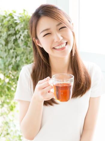 ウーロン茶を飲むと「脂肪燃焼」が促される 肥満の抑制効果を期待 カフェイン以外が作用か