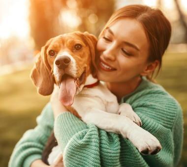 犬の散歩は糖尿病予防のための「運動」になる? 糖尿病の犬の飼い主は糖尿病リスクが高い