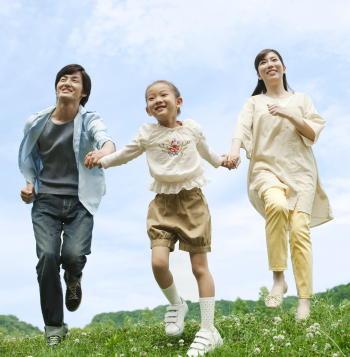 地域社会の「つながり」の希薄化を低減 子供と大人がともに活用できる「お散歩マップ」 子育て世代やシニアの外出のきっかけも創出