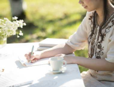【新型コロナ】「未来の自分」に手紙を書くことでネガティブ感情を軽減 明るい未来を想像することがセルフケアに