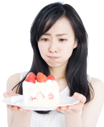 「糖質」の摂り過ぎで脂肪肝や高中性脂肪に