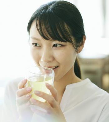 緑茶が糖尿病を改善? 緑茶の新たな健康効果