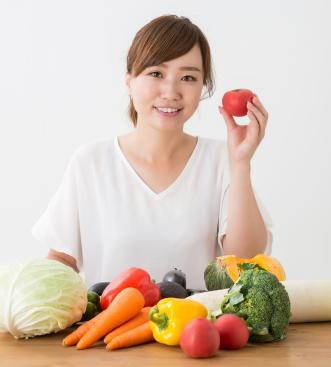 【新型コロナ】野菜を食べている人は新型コロナの重症化リスクが4割減少 発症リスクも低下