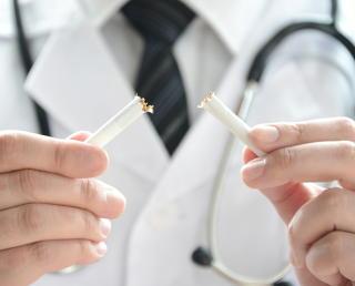「禁煙」はたとえ体重が増えてもやった方が良い 体重増加が5kg以内なら循環器疾患リスクは低下 日本人7万人を調査