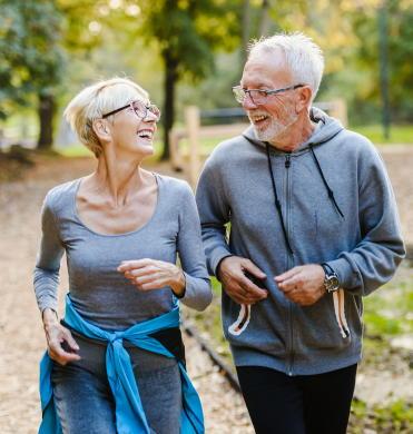 「健康のための運動」を始めるのに年齢は関係ない 年齢を重ねてから始めても恩恵を得られる