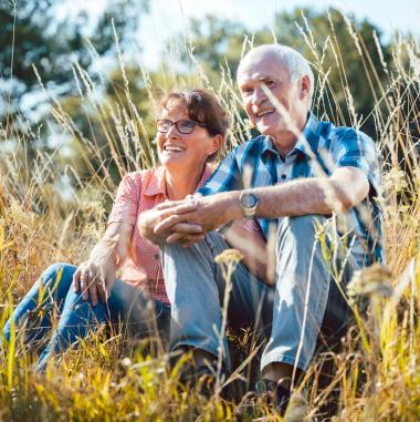 夫婦で生活スタイルを共有 肥満やメタボは家族で共有しやすい 励まし合い健康改善を