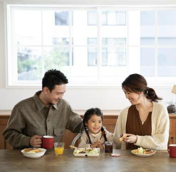 【新型コロナ】バランスの良い食事をとれない子供が増加 大人もコロナ禍で食生活は不健康に