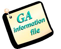 グリコアルブミン情報ファイル