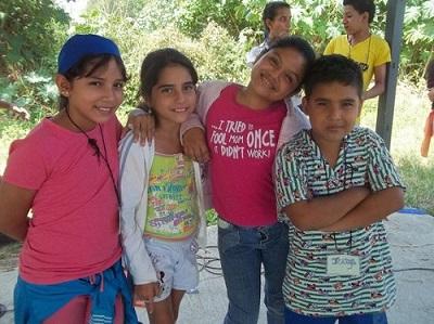 エクアドルの糖尿病サマーキャンプへのご支援をお願いします IDAF