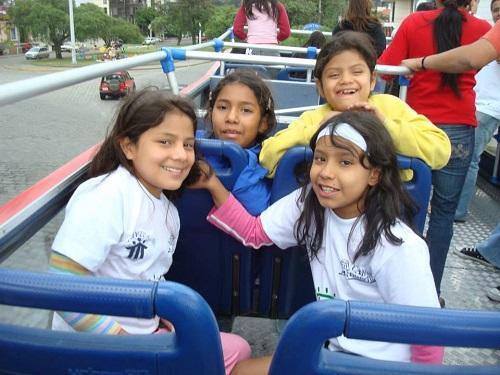 糖尿病サマーキャンプ開催 in エクアドル(3) 国際糖尿病支援基金