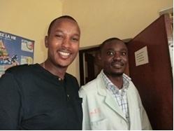 ルワンダの糖尿病事情「ルワンダ糖尿病協会を訪ねて」